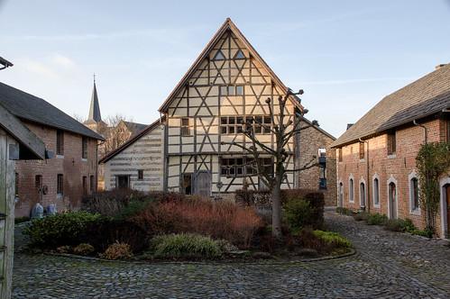 Millen, Hof van Eggertingen