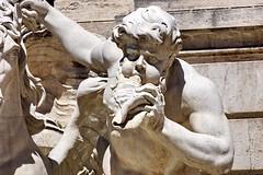 [2013-07-31] Trevi Fountain
