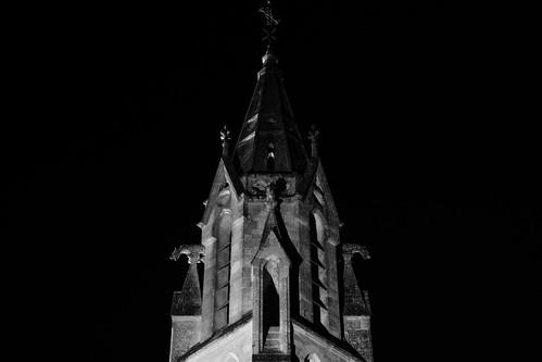 Eglise de Beaupuy