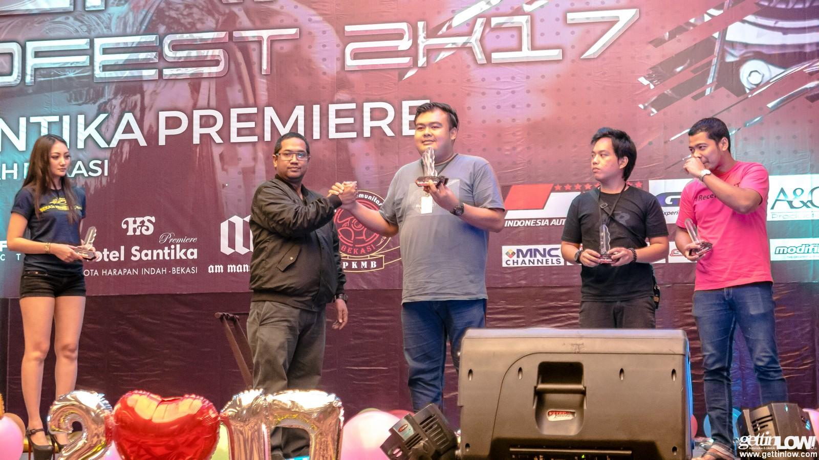 Bekasi Autofest 2017