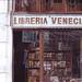 Libreria  Venecia - Habana by Nina Across the Universe