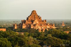 Dhammanyan gyi Temple (Bagan)