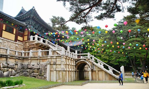 95 templo Bulguksa en Gyeongju (63)