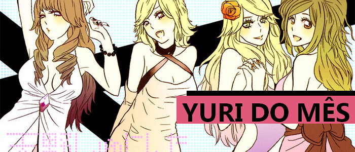 Love Monster, Sweet Guilty Love Bites e Uwasa no Midori-kun – Você já leu?