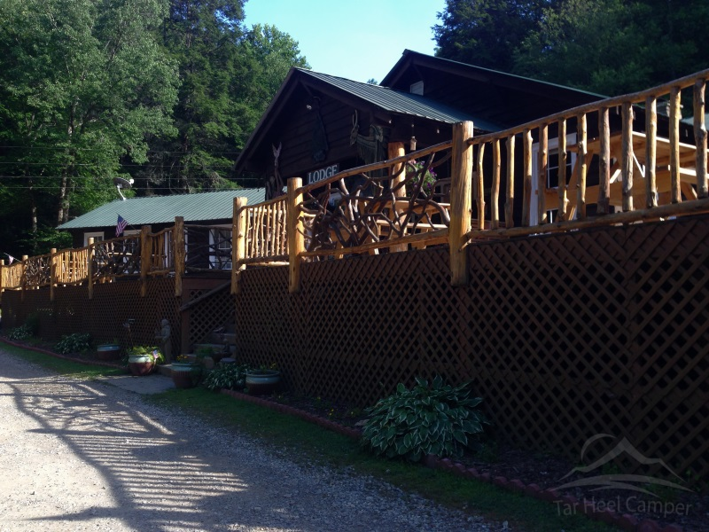 Enota Mountain Retreat