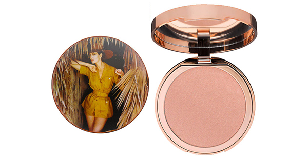 Charlotte Tilbury x Norman Parkinson Dreamy Glow Highlighter