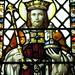 'Victor Mortis' at Stoke Damerel Parish Church, Plymouth by Gora Gray