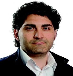 Casamassima- Il candidato sindaco Giacomo Nanna