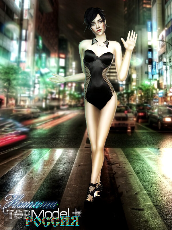○VIDEO project○Sim's next top model: Russia(выпуски) - Страница 2 19526860880_8c2d5dc397_b