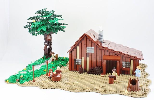 Grove - Little House Miniature Models - Page 4 19533204301_691312cc60_z