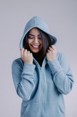 zalora hoodie