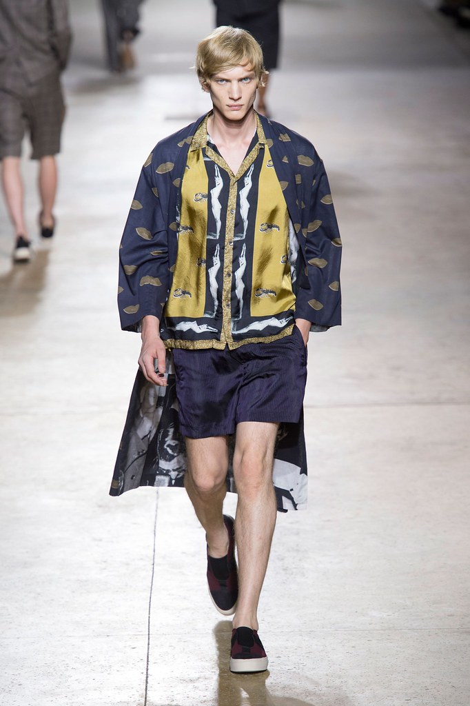 SS16 Paris Dries Van Noten035_Paul Boche(fashionising.com)