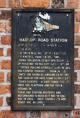 Photo of Black plaque number 39890