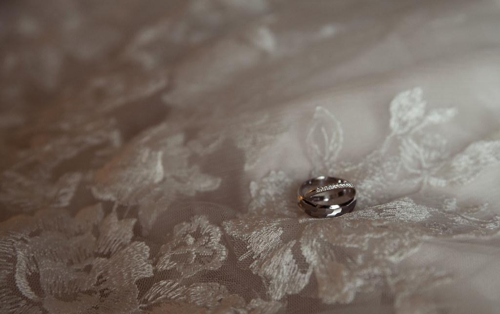 Brianna & Steve | Guelph Vintage Inspired Wedding Photography