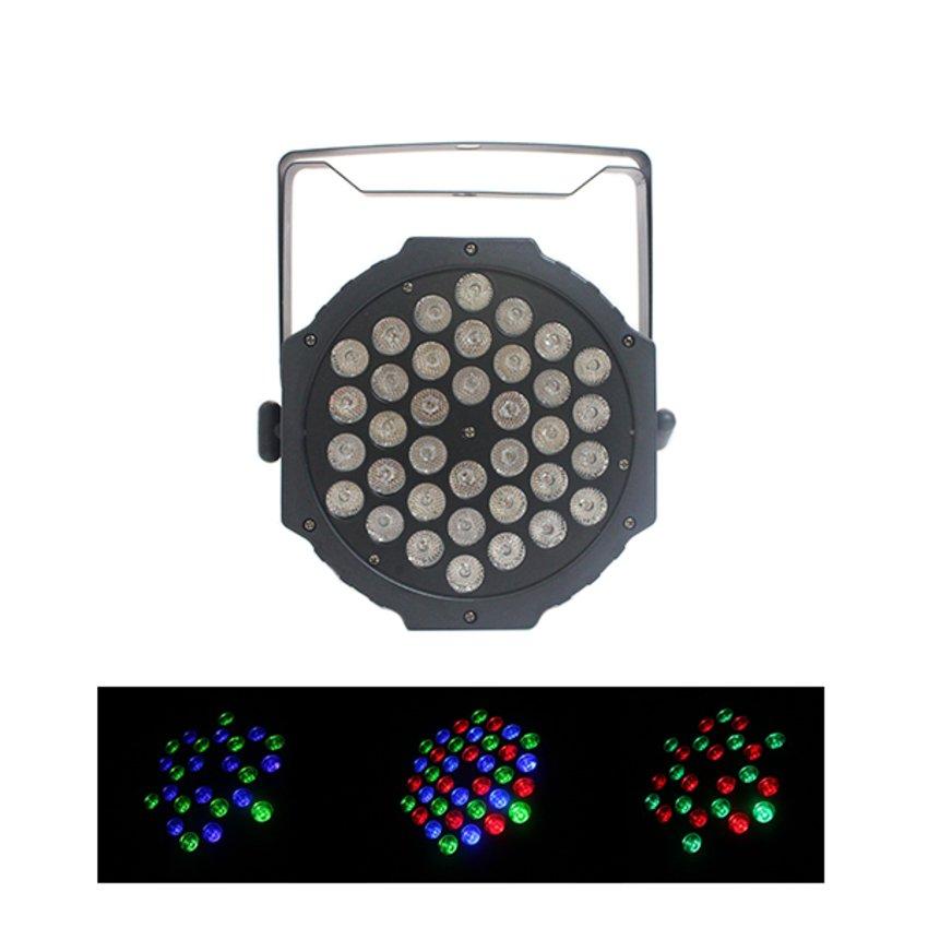 36 LED Mini Flat Par Light 2