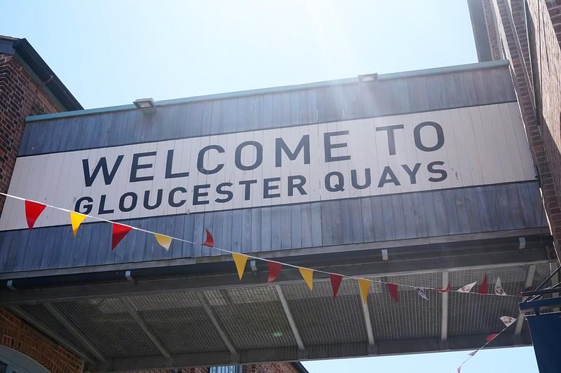 gloucester quays street photography