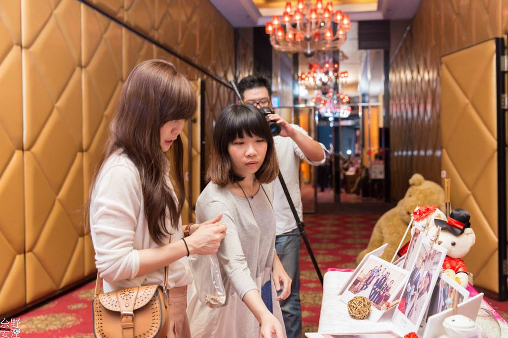 高雄婚攝 享溫馨囍宴會館  (7)