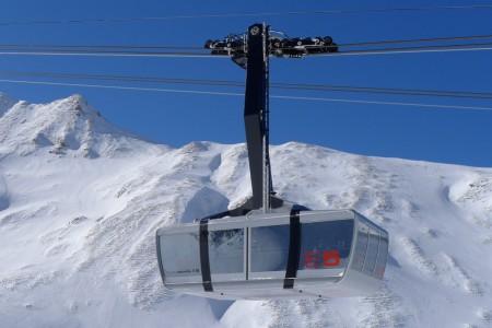 Encyklopedie: Rakousko – premiant lyžařské infrastruktury