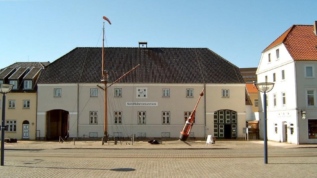 Hotel Hotel Flensburger Hof