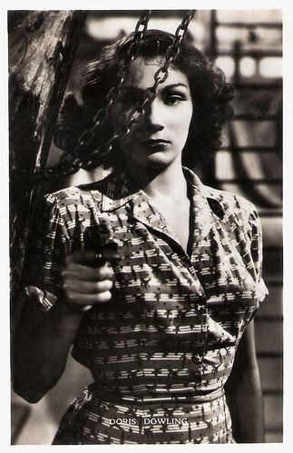 Doris Dowling in Riso Amaro (1949)