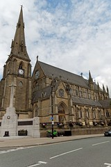 Greater Manchester Churches
