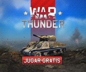 Banner War Thunder