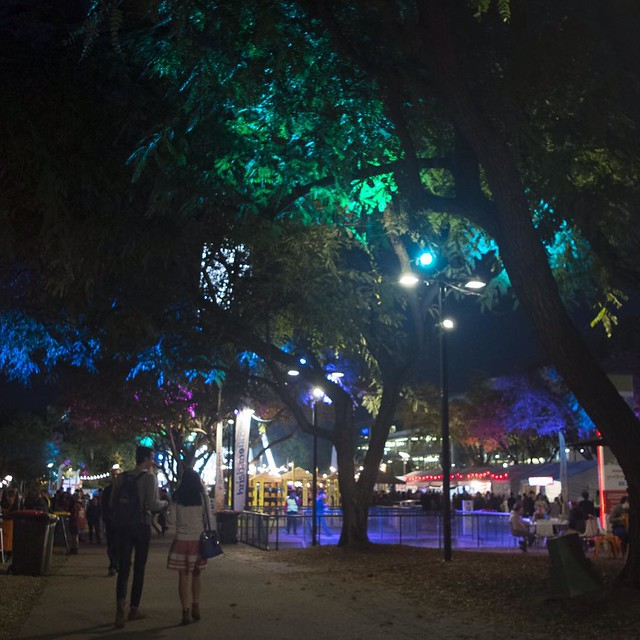 #Brisbane #SouthBank #nightnoodlemarkets #nightnoodlemarket2015 #culturalforecourt #BrisbaneEats #brisbanefood #brisbaneanyday #foodblog #aninstantonthelips