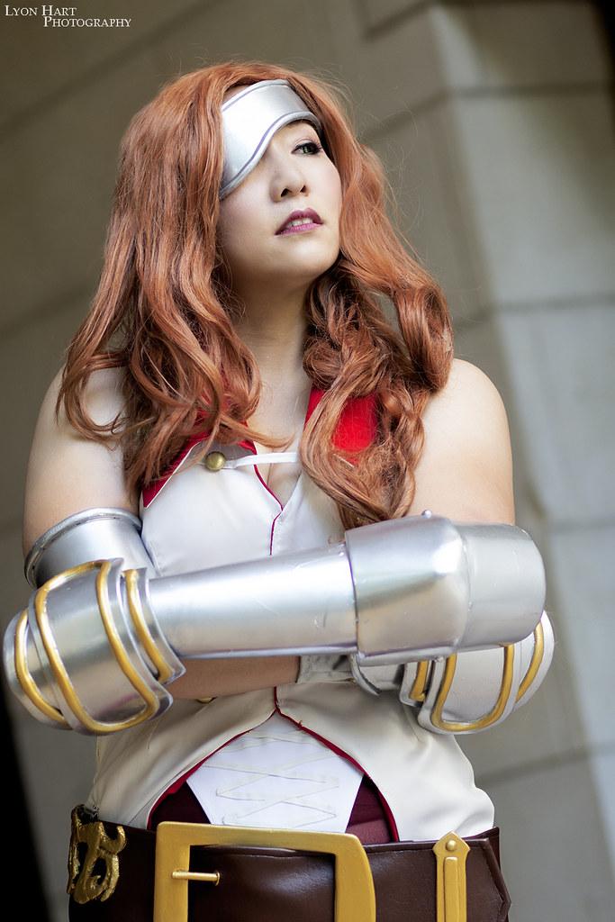Beatrix Final Fantasy Ix Andy Flickr