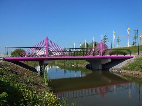 500 Euro bridge