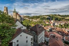 Fribourg / Freiburg