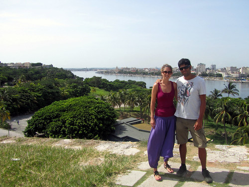 La Havana, Diana y Lucas