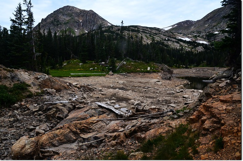 Jasper Lake 3