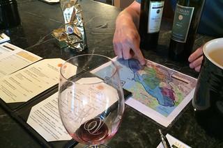 Merriam Vineyards - Microclimates