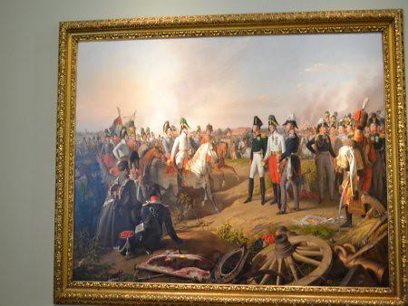 Muzeul de Istorie German 6 5 Recomandari turistice in Berlin