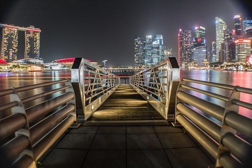 good night | singapore