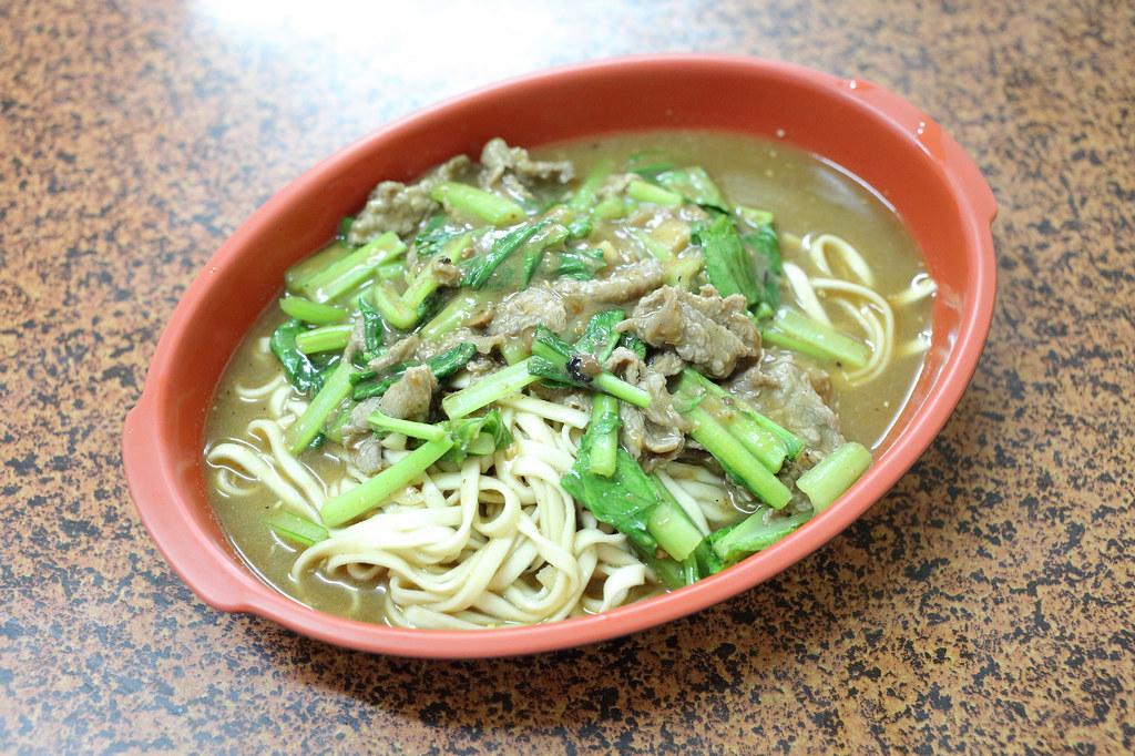 20150807-2佳里-阿娟牛肉麵 (14)