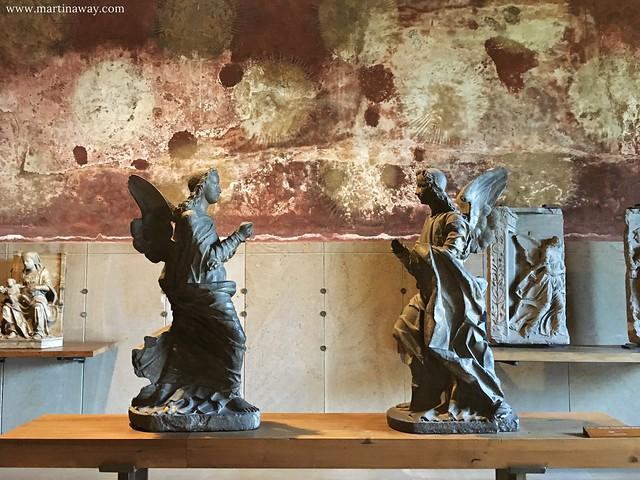Museo di Arte Antica al Castello Sforzesco