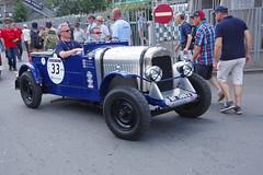 1932 Citroen C4 Roadster