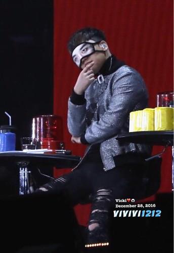 BIGBANG Osaka Event 1 Encore Hajimari No Sayonara 2016-12-28 (3)