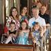 Elizabeth Pimentel Rosetti e família