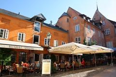 Flensburg - Flensborg