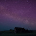 House Below The Milky Way by scottwyden