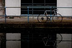Regents Canal Hoxton
