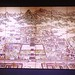 Seoul: National Palace Museum of Korea: layout of the Imperial Palace grounds. Early Joseon period. by Blue Poppy