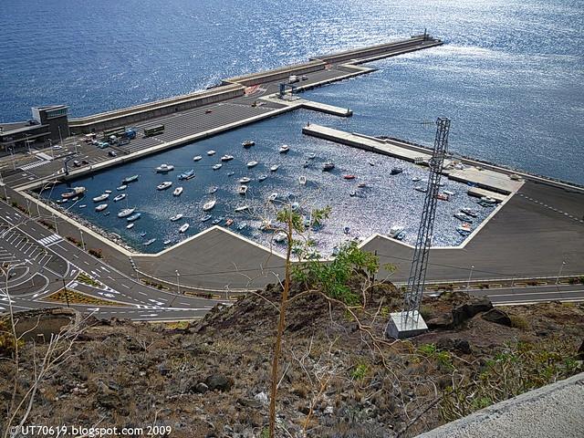 Hafen La Estaca