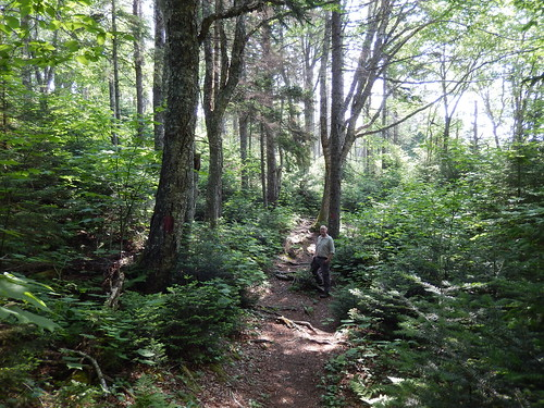 Blomidon Provincial Park - hike