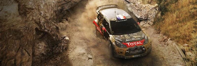 Sebastien Loeb Rally Evo release date