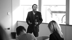 Brian Solis LikeMinds, London