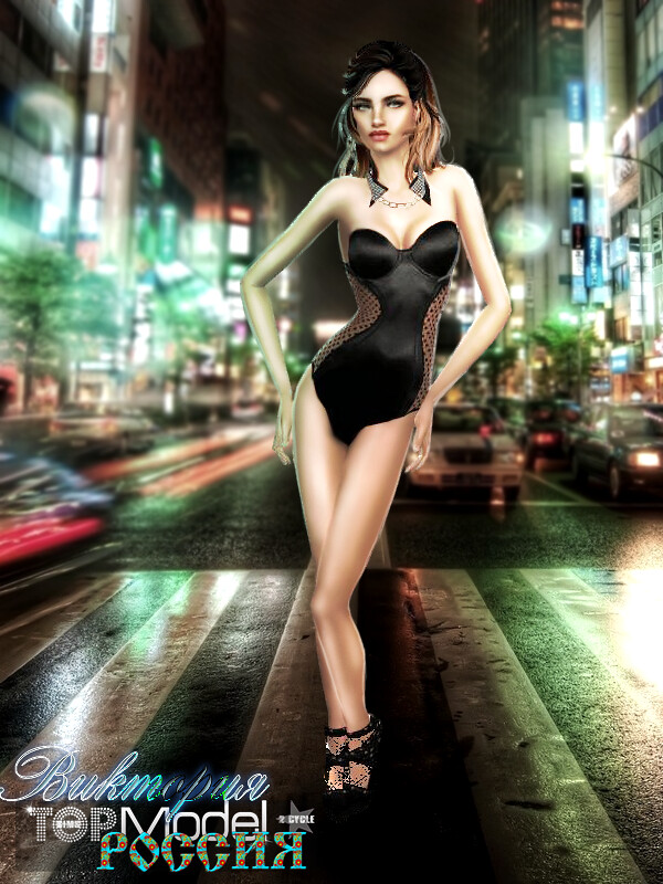 ○VIDEO project○Sim's next top model: Russia(выпуски) - Страница 2 19719453231_3037d8c5cb_b
