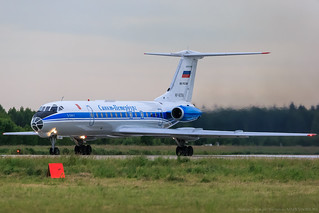 Tu-134AK